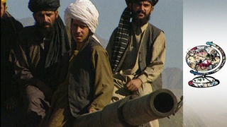 Why Are Iranian Diplomats Worth $100,000 to the Taliban?