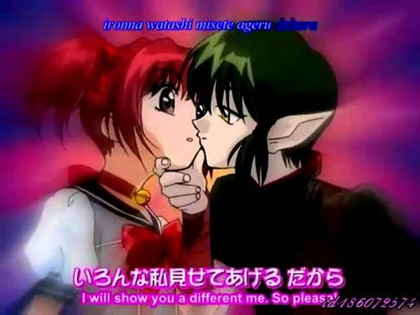 ♡ Amv Tokyo mew mew Kisshu and Ichigo Hurry Up And Save Me ♡