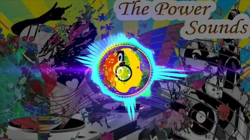 DJ breakbeat body AISYA Maimuna Remix The Power Sounds