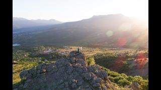 KITKAT FILMS - Travel to Crimea (4K)