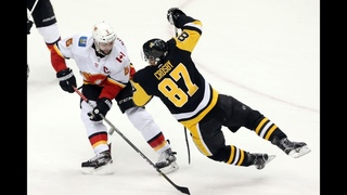 Biggest blowout of the 2018-19 NHL Season