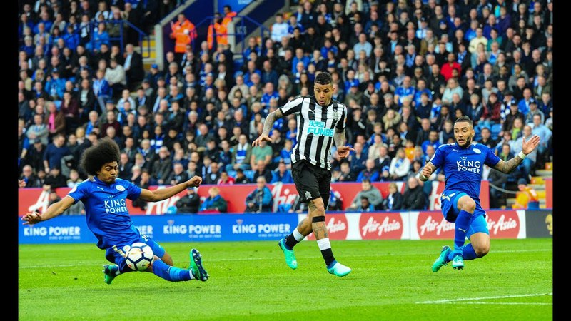 Kenedy Skill | Newcastle United