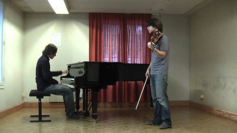 Harry Potter - Main Theme - Piano Violin - Yumeduo