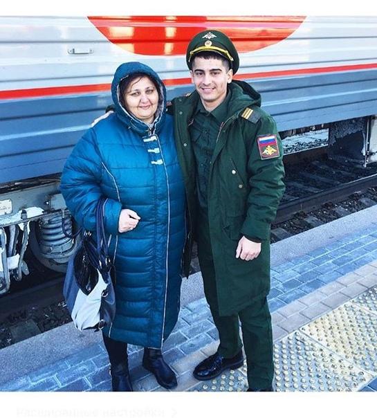 Аслан Гусейнов: Парни ,вы многое потеряли ,если не видели свою любимую маму с таким взглядом ;)❤️