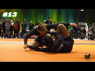 32 CAN'T MISS Submissions From ADCC Trials #adcctrials19