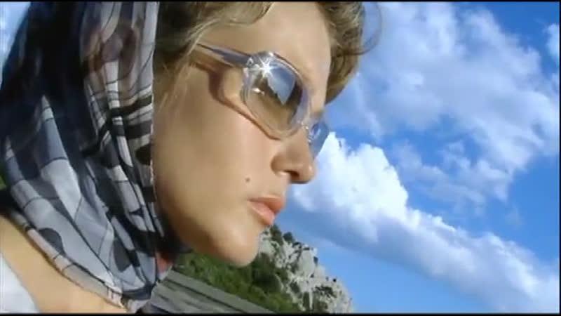 Погоня Веры и Максима Два цвета страсти 2008