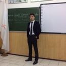 Личный фотоальбом Адила Касымова