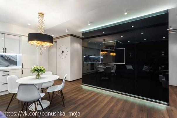 Квартира площадью 68 кв. м