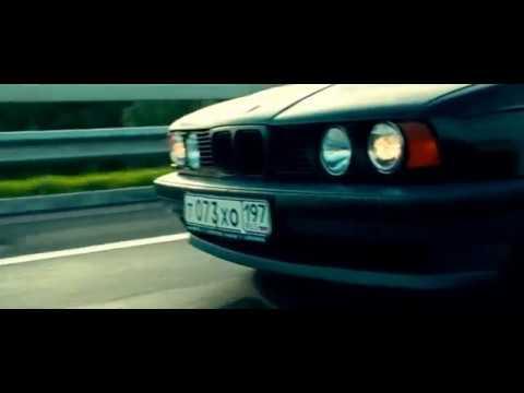 Спираль 2014 car chase scene
