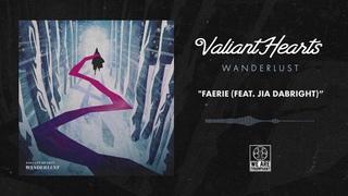 Valiant Hearts - Wanderlust (Official Full Album Stream)