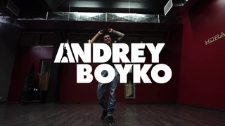 RICHIE CAMPBELL - ANYHOW   DANCEHALL BY ANDREY BOYKO