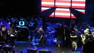 Warzone Tribute (Featuring Vinnie Stigma & Freddy Madball)