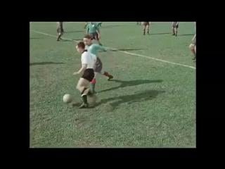 Старик Хоттабыч о футболе