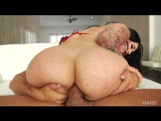Carolina Cortez (Anal Loving Carolina)[2018, Anal Sex, Big Ass, Booty Pornstar, Hardcore, HD 1080p]