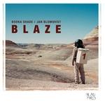 Booka Shade, Jan Blomqvist - Blaze