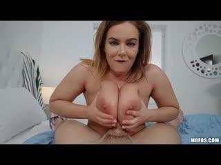Natasha Nice От первого лица вечеринка Public Agent ANAL, Big Tits В красивом белье [Трах, all sex, porn, big tits, Milf