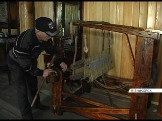 Коллекционер из Енисейска готовит выставку старинных предметов к 400-летию города