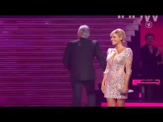 Die Helene Fischer Show 2012 - Show mit vielen weltberühmten Stars und Ausnahmet