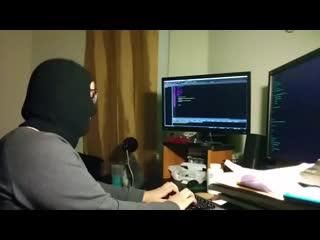 Хакеры взламывают Пентагон