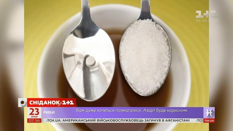 Топ-5 небезпечних продуктів для організму людини