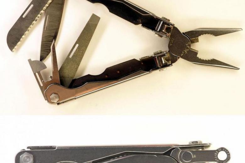 Нож мультитул, изображение №2