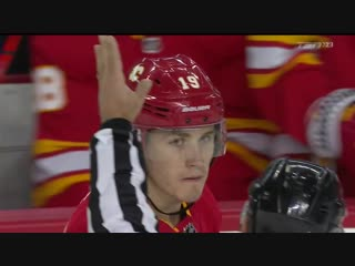 NHL 2018-2019 / RS /  / Montral Canadiens vs Calgary Flames