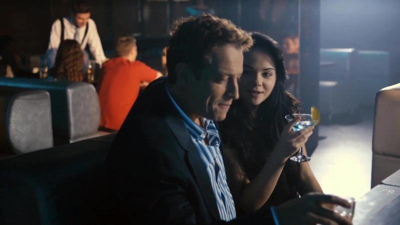 3 Дмитрий Фрид в сериале Городские шпионы 5 6 серии из 12