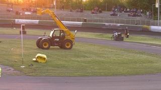 Speedway Challenge 2019 aus Güstrow