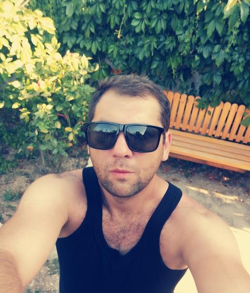 Денис Курилов, Москва, Россия