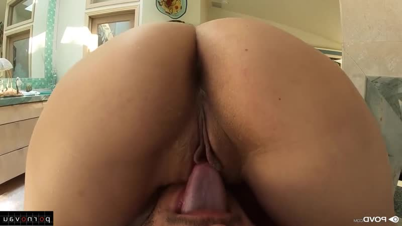 Nina North Brunettes POV First Person, Cunnilingus, , Shaved, Riding dick, Swallow cum, Cumshot in
