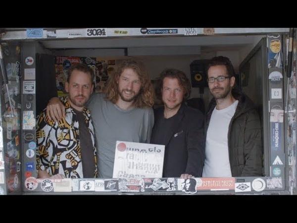 Daniel Brandt Eternal Something Twentynine Palms live