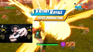 ASMR GamePlay FORTNITE (LTM) (Susurros y Joystick) | Sleepy Tingles