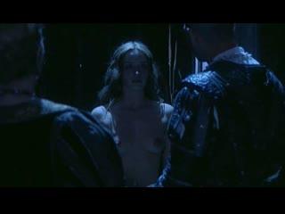 Эмили Блант Голая - Emily Blunt Nude - Генрих VIII