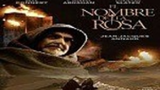 EL NOMBRE DE LA ROSA (1986) de Jean-Jacques Annaud con Sean Connery, Christian Slater, Michael Lonsdale, Ron Perlman by Refasi