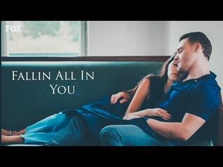 Eda & Serkan - Fallin All In You