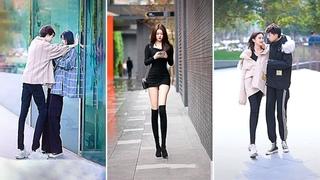 Mejores Street Fashion Tik Tok / Douyin China S02 Ep. 04