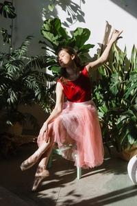 Анастасия Рюрикова фотография #1