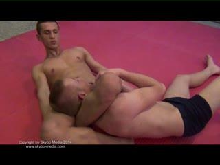 [480] Street Teens 2 (Skybo) (Wrestling)