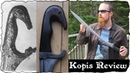 Finally an Accurate Low/Mid-Range Kopis Reproduction! (Kris Cutlery)