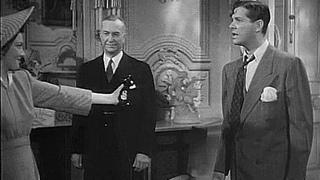 Princess O'Rourke - Olivia de Havilland, Robert Cummings, Charles Coburn  1943