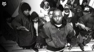Capone-N-Noreaga - LA, LA (feat. Mobb Deep & Tragedy Khadafi) [Official Music Video]