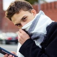 Фотография анкеты Юрия Рогова ВКонтакте
