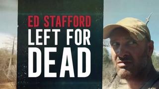 Эд Стаффорд выживший 4 серия 2017