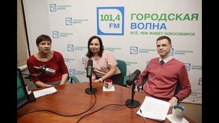 Вечерний разговор: «Больше всего бродячих животных в Ленинском районе»