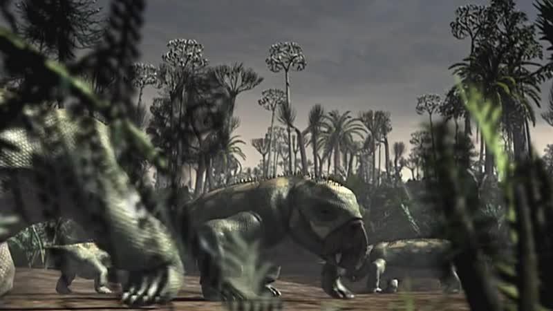 Армагеддон животных 3 Великое вымирание Animal Armageddon 2009