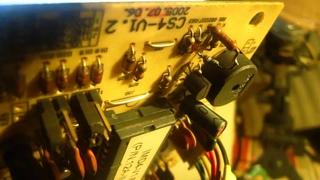 ЁжЖЖ  Подключение датчика ЭМИ к АЦП ИБП PowerCom IMD-425AP и первые записи в UPSMON PRO V2.4
