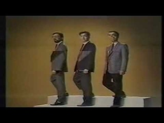 Japanese Telecom - Bullet Train (The Men From The Pack Rmx) - With a clip of Soviet ads