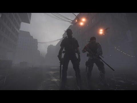 Прямой показ PS4 от stasok232 Tom Clancy's The Division 2 6