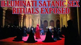 Illuminati Satanic Sex Magic Rituals and Child Sacrifices
