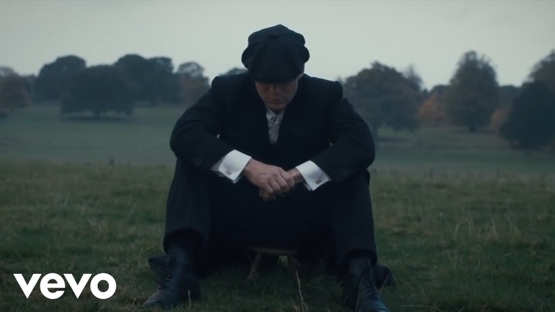 Otnicka Where Are You PEAKY BLINDERS